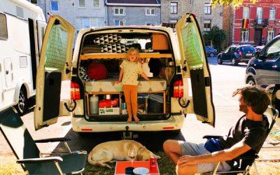 De 5 leukste kindvriendelijke camperplekken in België