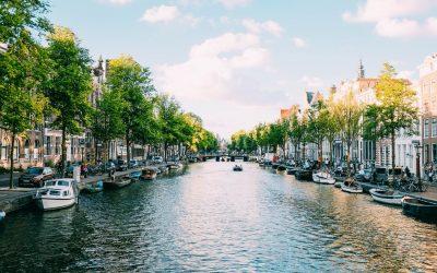 10 bijzondere plekken om te varen in Nederland + camperplekken!